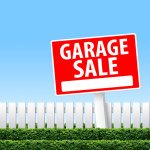 Lake Forest Estates Community Garage Sale
